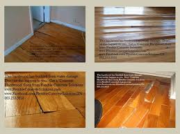 Hardwood Floor Buckled Water by 132 Best Rustic Concrete Wood Images On Pinterest Basement Stair
