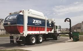 100 Mcneilus Truck And Manufacturing Zero Radius Arm Operations Work Online