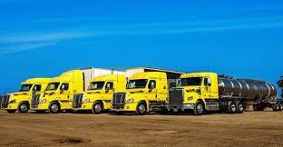 100 Richard Carrier Trucking Cherokee Freight Switches To Neste Renewable Diesel Bulk Transporter