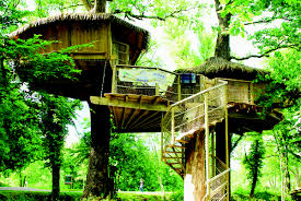 Triyae.com = Backyard Treehouse Without Tree ~ Various Design ... 10 Fun Playgrounds And Treehouses For Your Backyard Munamommy Best 25 Treehouse Kids Ideas On Pinterest Plans Simple Tree House How To Build A Magician Builds Epic In Youtube Two Story Fort Stauffer Woodworking For Kids Ideas Tree House Diy With Zip Line Hammock Habitat Photo 9 Of In Surreal Houses That Will Make Lovely Design Awesome 3d Model Free Deluxe