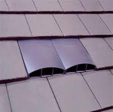 roof vent profile line皰 plain klober