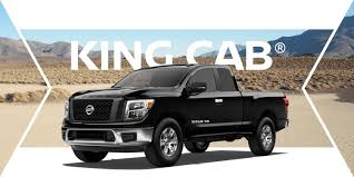 100 Best Trucks To Buy 2019 Nissan TITAN Pickup Truck Nissan USA