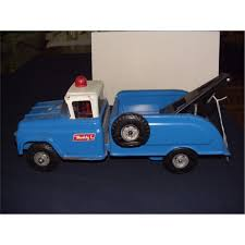 Toy Truck: Buddy L Toy Truck