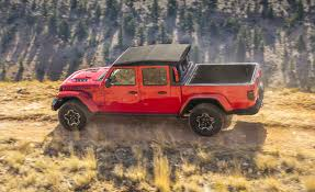 2020 Jeep Gladiator Reviews | Jeep Gladiator Price, Photos, And ... M151 Ton 44 Utility Truck Wikipedia Torquelist 20 Jeep Gladiator 2018 Wrangler News Specs Performance Release Date New 2019 Ram 1500 4 Door Pickup In Cold Lake Ab 119 Jeep Ultimate Truck Off Road Center Omaha Ne 4door Ewillys Jk8 Ipdence Diy Mopar Kit Allows Owners To Turn 4door Coming 2013 Rendering Youtube Wheels Guy 2732