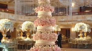 Designs Most Expensive Wedding Cakes In the World