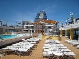 Celebrity Millennium Deck Plans by A Big Question Should I Take A Cruise