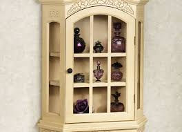 cabinet charismatic mini curio cabinets for sale gorgeous large