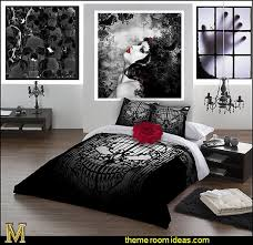 Soccer Themed Bedroom Photography by Decorating Theme Bedrooms Maries Manor Gothic Style Bedroom