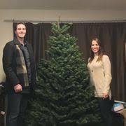 Mr Jingles Christmas Trees Los Angeles Ca by Delancey Street Christmas Tree Lot 21 Reviews Christmas Trees