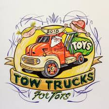 100 Tow Truck Austin S For Tots Home Facebook