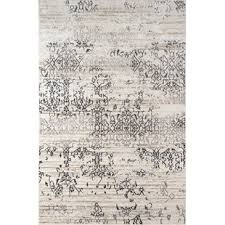 12 Contemporary Dining Room Rugs Autrey Ivory Area Rug