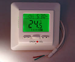 Easy Heat Warm Tiles Thermostat by Low Cost Underfloor Undertile Heating In The Bathroom Kitchen