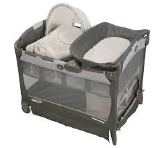 Graco Space Saver High Chair by Graco Pack U0027n Play Quick Connect Portable Napper With Bassinet