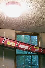 Do Popcorn Ceilings Contain Asbestos by Popcorn Ceilings Why They U0027re Bad For You And Your Home