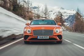 2019 Bentley Continental GT: Our First Impressions - Video - Roadshow New 2019 Bentley Bentayga Review Car In Used Dealer York Jersey Edison 2018 Bentayga W12 Black Edition Stock 8n018691 For Sale Truck First Drive Redesign Coinental Gt Convertible Paul Miller Latest Cars Archives World Price And Release Date With The Suv Pastor In Poor Area Of Pittsburgh Pulls Up Iin A 350k Unique Onyx Edition Awd At Five Star Nissan Hyundai Preowned
