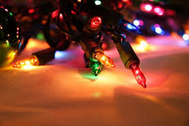 Find The Right Christmas Light Bulbs For Your Celebration