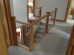 Glass Banister Cost - Neaucomic.com Are You Looking For A New Look Your Home But Dont Know Where Replace Banister Neauiccom Replacing Half Wall With Wrought Iron Balusters Angela East Remodelaholic Stair Renovation Using Existing Newel Fresh Best Railing Replacement 16843 Heath Stairworks Servicescomplete Removal Of Old Railing Staircase Remodel From Mc Trim Removal Carpet Home Design By Larizza Chaing Your Wood To On Fancy Stunning Styles 556