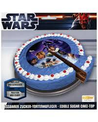 wars cake stand