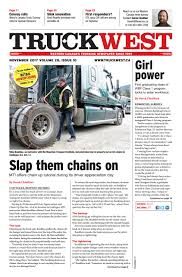 Truck West November 2017 By Annex-Newcom LP - Issuu Metal Technology Mti Partners With Nasa To 3d Print Rocket Engine Peterbilt Show Trucks Chromed Out Wow Youtube Worldwide Logistics 2000 Gmc 7500 Single Axle Boom Bucket Truck 6 Spd With T40d Driving Traing In Missippi Delta Technical College Terrorist Threats Trucking Drive4college Mitchell Institute Ifs Home Analyzes The Surface Transportation Terror Threat Machinery Transport Facebook