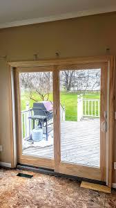 Andersen 200 Series Patio Door Hardware by Andersen 200 Series Patio Door Installation Home Design Ideas