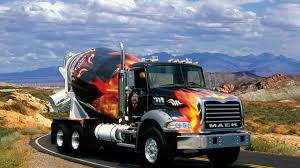 Mack Trucks Wallpapers - Wallpaper Cave