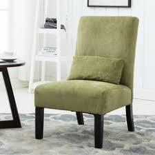 burnt orange accent chair modern accent chairs pinterest