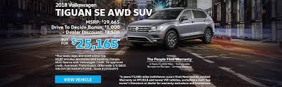 Flow Volkswagen Of Greensboro | Volkswagen Dealership In Greensboro NC