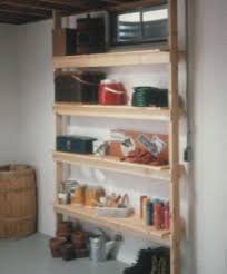 utility shelves woodworking plans and information at