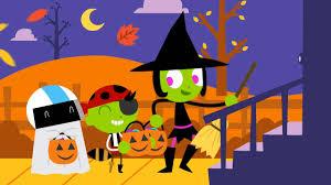 Halloween City Jackson Mi by Kids Dptv