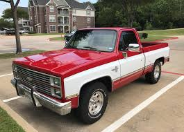 Cool Chevrolet 2017: 1984 Chevrolet C-10 Silverado 1984 Chevrolet ... 1984 Chevrolet Silverado Connors Motorcar Company Mid Engine Pick Up Youtube For Sale 2041442 Hemmings Motor News 1972 Trucks Hot Rod Network Blazer M1009 Radio Truck With Trailer 1 Flickr Who Doesnt Use A Pickup C10 Busted Knuckles F2 Houston 2012 K10 Coub Gifs Sound Charming Big Block Truck Bangshiftcom Tow Rig Spare Or Just Clean Bigblock