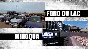 100 Lenz Truck 2 YouTube