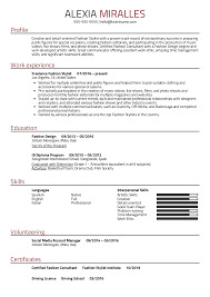 Resume Examples By Real People: Fashion Stylist Resume ... Hair Stylist Resume Example And Guide For 2019 Templates Hairylist Ckumca Sample Job Requirements At Cover Letter Examples Best Livecareer Livecareer Skills Ylist Resume Examples Magdaleneprojectorg Photo Samples Velvet Jobs Writing Services Kalgoorlie Olneykehila Fashion Guide 20 Tips