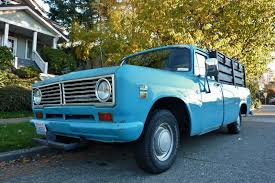 Seattle's Parked Cars: 1972 International 1110 Intertional Harvester R Series Wikipedia 1972 1110 Truck 2 Wd Original Owner Low Miles Feed Truck 3 Hopper Tank Hibid Auctions 1210 Pickup F158 Kissimmee 2018 2941 Cha Scout Ii Youtube Fleetstar 2010a Tandem Dump Sells Big Iron Junkyard Find 1971 1200d The Truth 4300 Semi Item G4202 Sold Octo In Ca Antelope 22671eca10170 For Sale