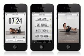 Best iPhone Fitness Apps