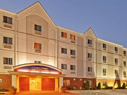Clarksville Hotels Candlewood Suites Clarksville Extended Stay