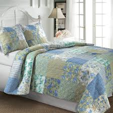 Greenland Home Bedding by Bedroom Bedding Greenland Home Vintage Jade Twin Bed Bedspreads