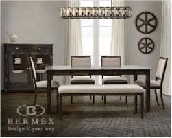 Looking For A Great Stylish Dining Set To Really Make Statement In Your Room Look No Further Than Bermex Proudly Stocked At Smittys Fine