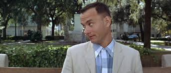 Forrest Gump Halloween by Be The Forrest Gump In Everything You Do