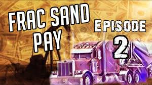 Frac Sand Pay Check! Weekly Settlement Breakdown. Oilfield Money ... Oil Field Waste Disposal Trucking Services Abilene Tx Madison Oilfield Trucking Youtube Tips For Females Looking To Become Truck Drivers Roadmaster Cadian Jobs Brutal Work Big Payoff Be The Pro Dirt Hauling Rock Anadarko Dozer Ok Adams Flatbed And Pnuematic Company Got Skills Weve Wtexas S La Best Job In North Dakota Midland Odessa Texas Employment Green Energy Serves Oilfield Clients With Lngfueled Fleet Bulk Salazar Service Vacuum Gm