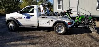 Home - Elite Towing & Recovery