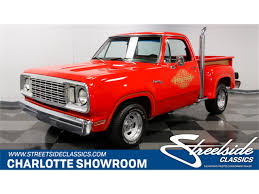 100 Little Red Express Truck For Sale 1978 Dodge For ClassicCarscom