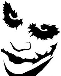 Joker Pumpkin Carving Patterns by Pin By Helen Bowden On Pumpkin Carving Pinterest Jokers Joker