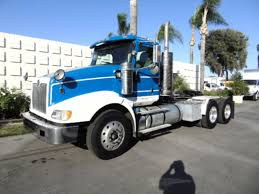 100 Day Cab Trucks For Sale 2014 INTERNATIONAL PAYSTAR 5900SBA Riverside CA 5004979229