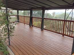 Distance Between Floor Joists On A Deck by How Much Does It Cost To Build A Deck Angie U0027s List