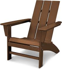 Amazon.com: POLYWOOD AD420BL Modern Adirondack Chair Outdoor ... Fniture Outdoor Patio Chair Models With Resin Adirondack Chairs Vermont Woods Studios Shine Company Tangerine Seaside Plastic 15 Best Wood And Castlecreek Folding Nautical Curveback 5piece Multiple Seating Group Latest Inspire 5 Reviews Updated 20 Stonegate Designs Composite With Builtin Gray Top 10 Of 2019 Video Review