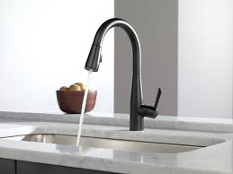 Grohe Kitchen Faucets Touchless by Kitchen Touch Kitchen Faucet Pertaining To Top Grohe Ladylux