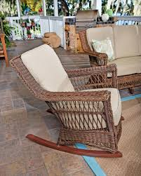 Outdoor Wicker Rocking Chairs Legacy Outdoor Wicker Rocking ... Rattan Swivel Rocking Chairs Pair Vintage Bamboo Wicker Fniture Living Room Bedroom Patio Lanai Den 1970s A Craftmaster Accent 063610sg Glider Barrel Bamboo Swivel Chair Iselanadaco Rocking In West Drayton Ldon Gumtree Of Bent Chair Ottoman Barrington Outdoor 77705 By South Sea Iveplayco Wonderful Inspiration Papasan Rocker Cushion Kingsley Bate Sag Harbor Lounge