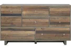 Moss Creek Gray Dresser Dressers Colors