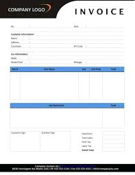 Open office invoice template fresh ms idea format form mac