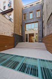 100 Townhouse Facades A Historic Townhouse With A Modern Urban Edge By Turett